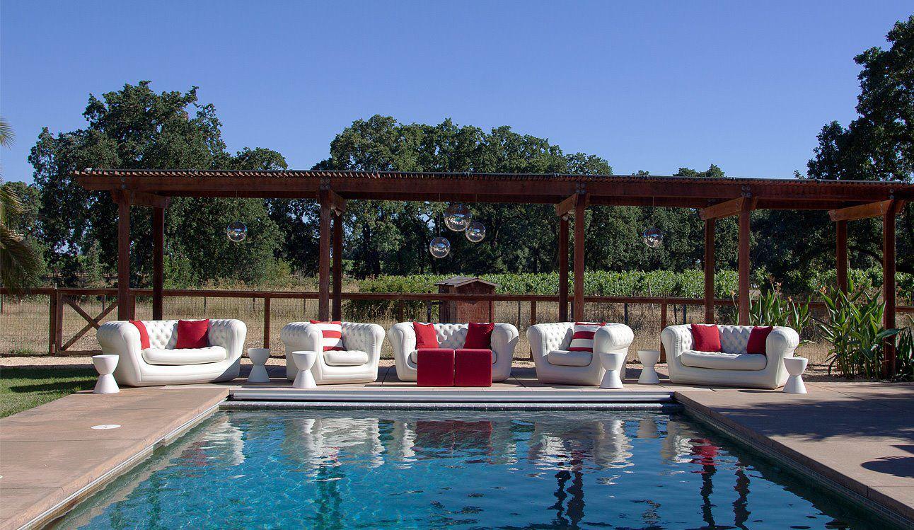 mobilier gonflable blofield up2events. Black Bedroom Furniture Sets. Home Design Ideas